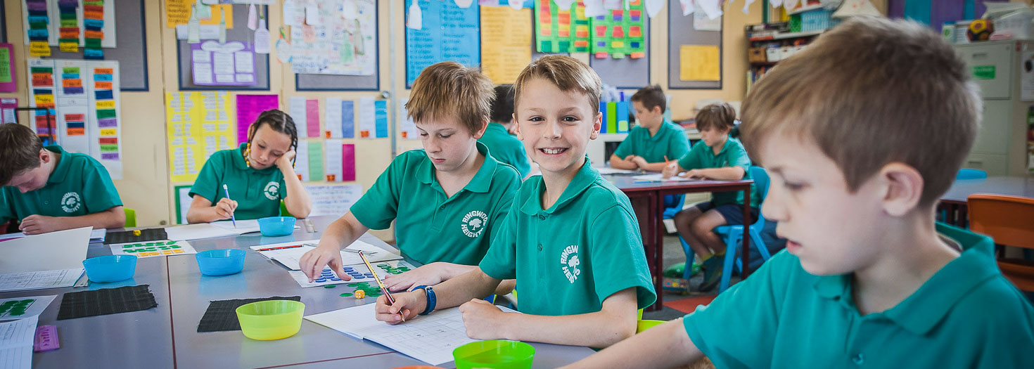 ringwood heights primary school